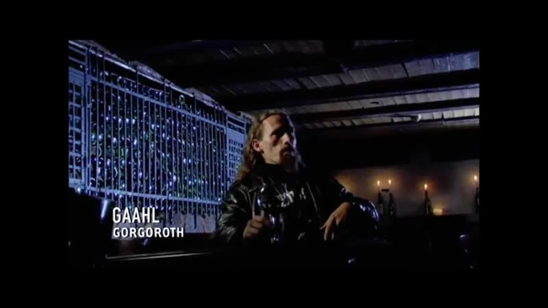 Gaahl about Satan and Freedom