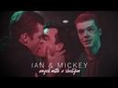 Gallavich [ 10x10] - Ian Mickey - Angel With A Shotgun | Shameless US