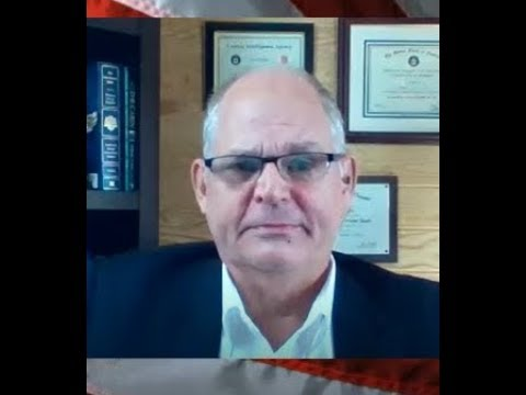 Kevin Shipp Deep State Worried about Trump 2nd Term and Jail