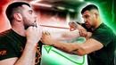 UFC fighter RAKIC weightlifter TOROKHTIY How to build explosive power for MMA