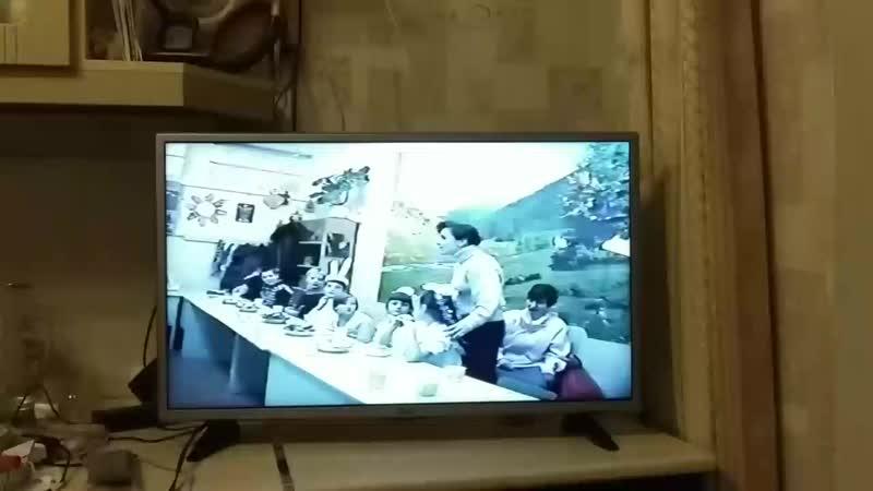 ПРЕДНОВОГОДНИЙ УТРЕННИК В ШКОЛЕ 439 ДЕКАБРЬ 1997 3-а класс Новый Петергоф