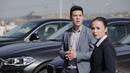 НОВЫЙ КУРС 2 сезон №4 Акции BMW на фондовом рынке Как заработать на BMW