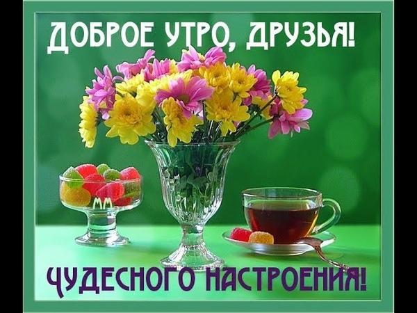 Здравствуй пятница! наконец то ты пришла ! С пятницей и хороших выходных! Позитивчик !!