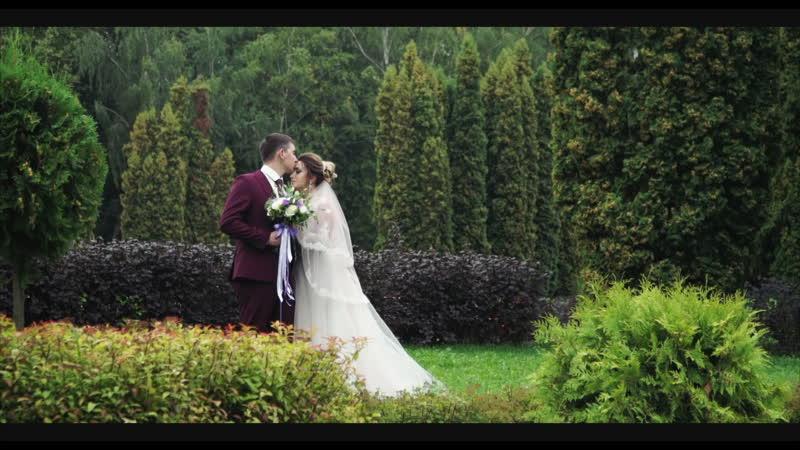 Wedding Day Sergey Renata