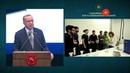 Cumhurbaşkanı Erdoğan, 2019 Yılı Değerlendirme Toplantısı'nda konuşuyor
