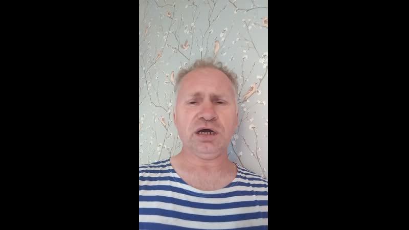 Вадим Хитцов - Лирическая (В.Высоцкий)