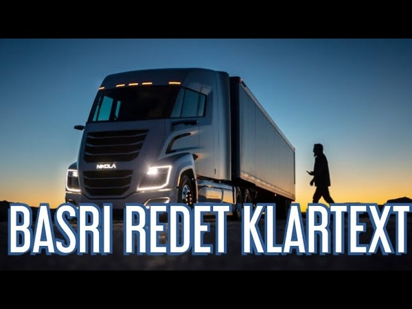CORONA KRISE - LKW FAHRER BASRI REDET KLARTEXT