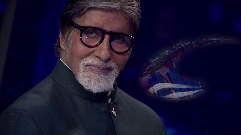 Special poem rendered by legendary Amitabh Bachchan to mark the 60th Foundation Day of Doordarshan