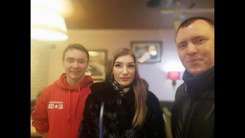 Интервью с Ведуньей Полина Костромитина Москва