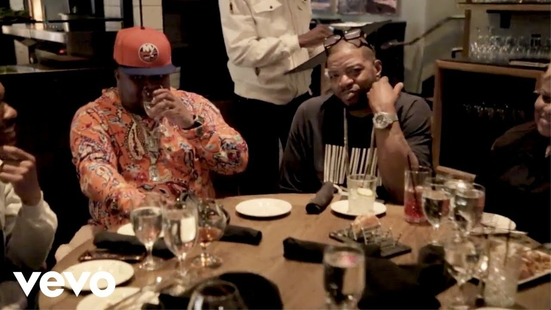 Diamond D Survive or Die Official Video ft Fat Joe Fred The Godson Raekwon