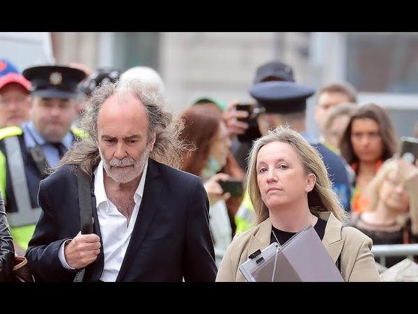 Covid - Contestation judiciaire en Irlande