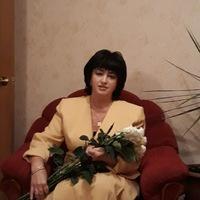 Лариса Карякина