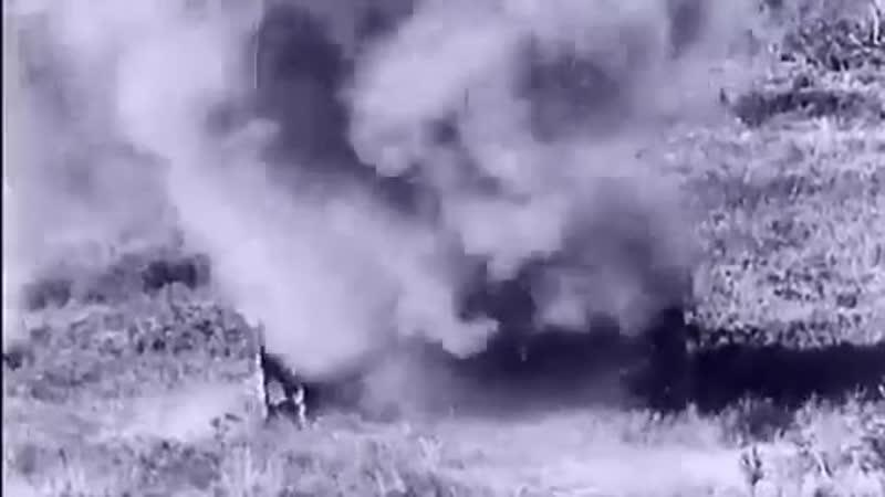 PIAT protec - spigot mortar attac