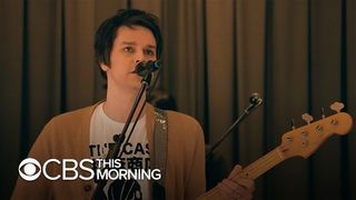 """Saturday Sessions: iDKHOW performs """"New Invention"""""""