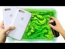 Кастомизирую Чехлы для iPhone с Алиэкспресс DIY