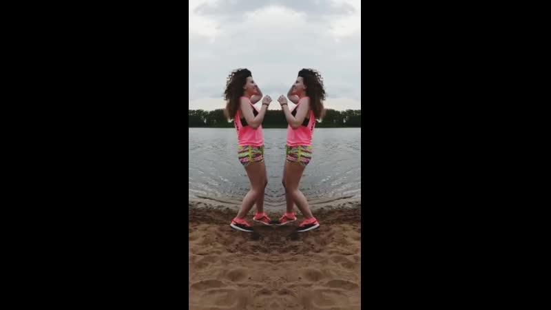Dancehall Freestyle - Оксана Звездина