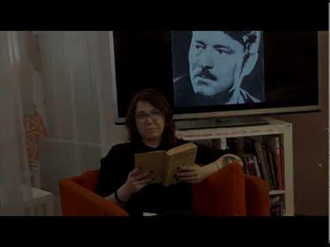 Оголихина Любовь Imperium Theater читает отрывки из книги писателя Виля Липатова И это все о нем