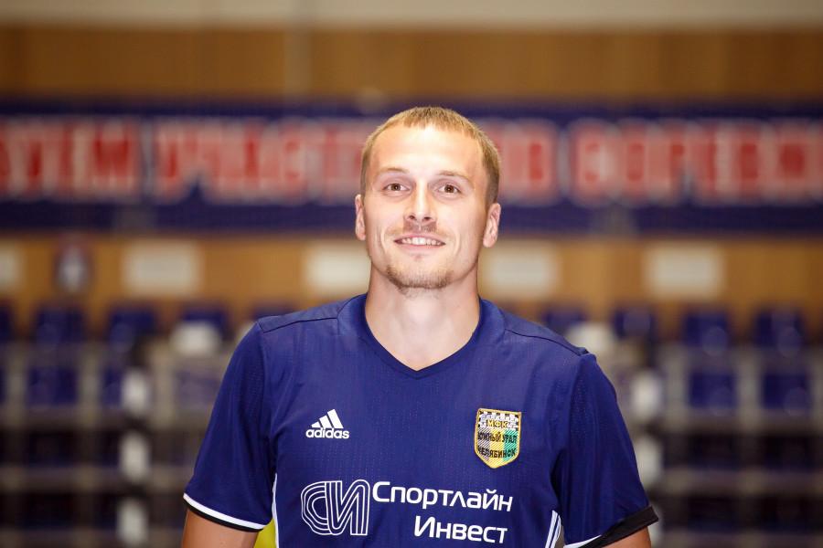 Андрей Левен