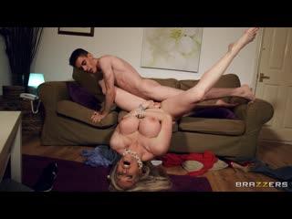 Rebecca More (Just One Clit Away / ) [All Sex, Blowjob, Big Tits, 1080p]