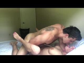 Реальный секс с Юлей