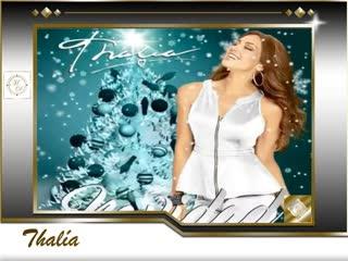 Thalia - Felliz Navidad