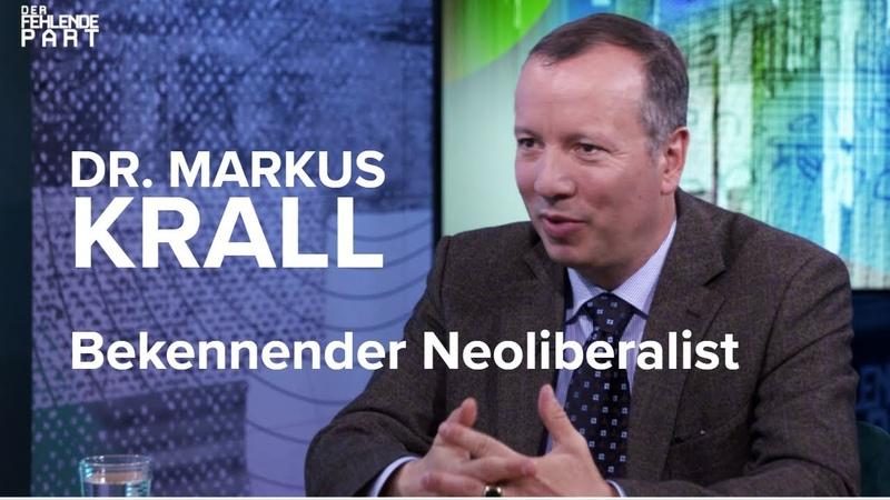 Man sollte weit weit weg sein wenn die Bombe hochgeht Volkswirt Dr Markus Krall zum Brexit