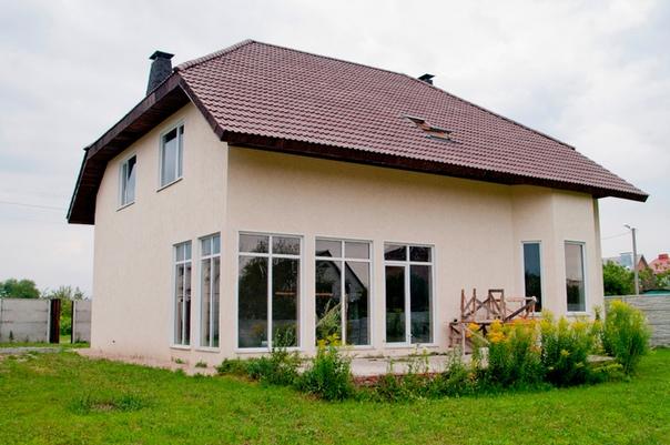Быстровозводимые дома, изображение №5