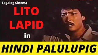 Best Tagalog Movies - Tagalog Action Full Movie - Lito Lapid Collection