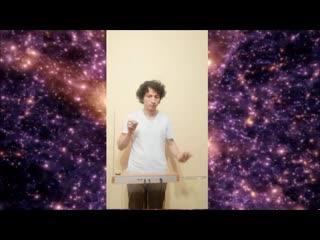 Space oddity на терменвоксе