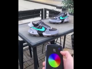 Nike air force 1 concept by rtfkt studios