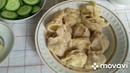 Бюджетные рецепты вареники с картошкой и грибами готовим дома быстро вкусно не дорого Россия