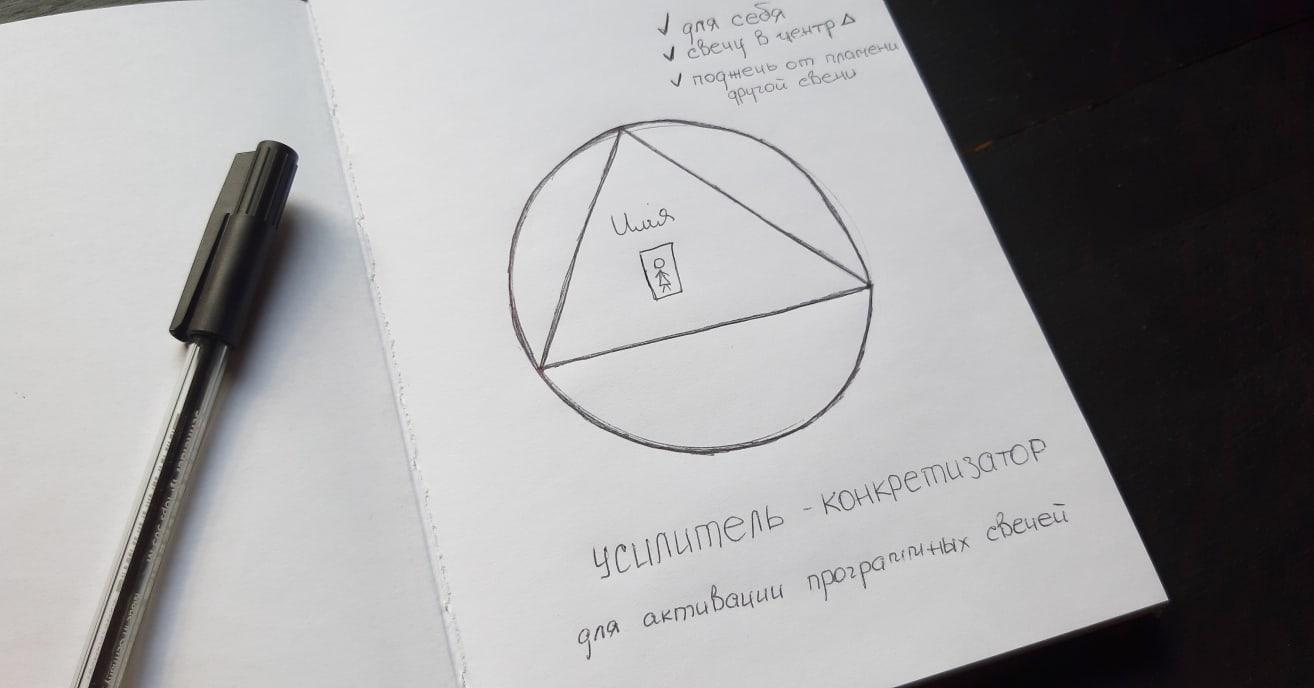 любовнаямагия - Программные свечи от Елены Руденко. - Страница 16 255oVUr0hX8