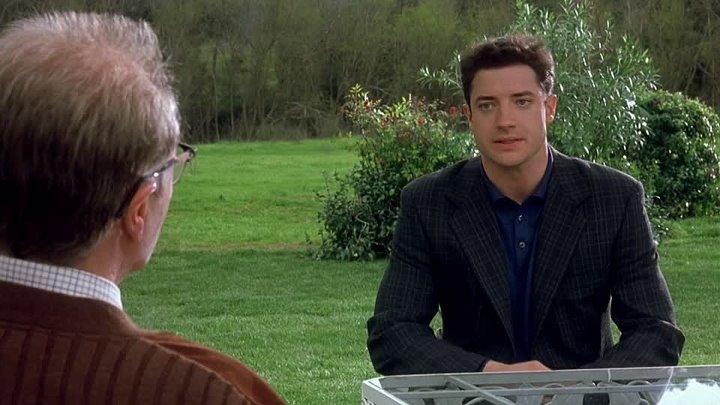 Взрыв из прошлого (1999) Blast from the Past мелодрама, комедия