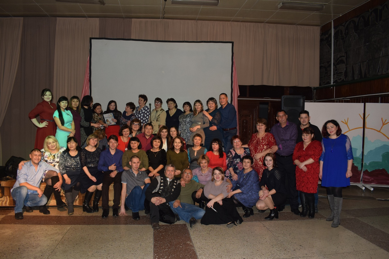 Тара Омская Татары День Матери Дом дружбы