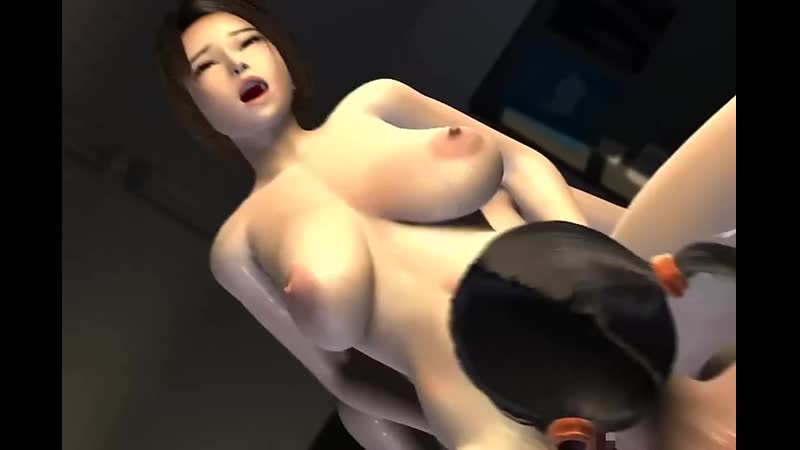 Game of Lascivity OMEGA (1of3) ( Umemaro 3 D) CENSORED, цензура (3 D porn, hentai,