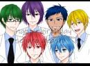Happy B day Akashi