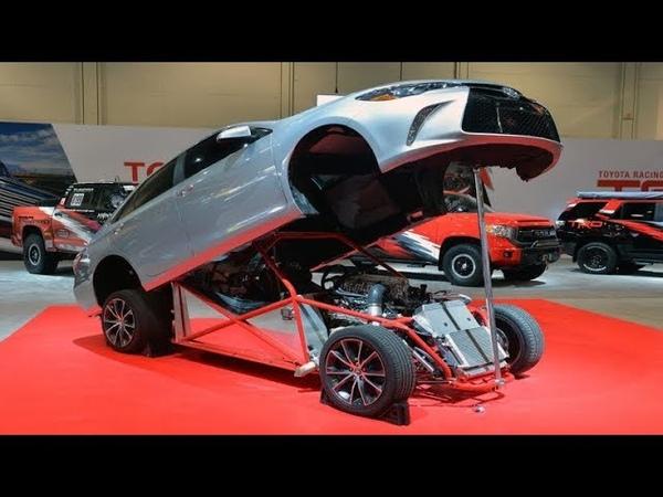 Sema Car Show 2019 | Las Vegas | Best Car Show