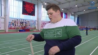 Пензенские спортсмены боролись за место в сборной РФ по авиамоделированию
