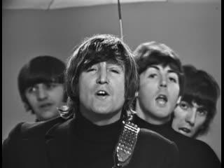 Джон Уинстон Оно Леннон, Сэр Джеймс Пол Маккартни, Джордж Харрисон, Сэр Ринго Старр Эй! Спасите, ну же.