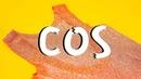922059 COS. Осень - Зима. Швеция. Женская, одежда. Цена 38.5 евро. Лот SPB 2 (10.1 кг)