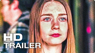 КОНЕЦ ***ГО МИРА Сезон 2 Русский Трейлер #1 (2019) Джессика Барден Netflix Series