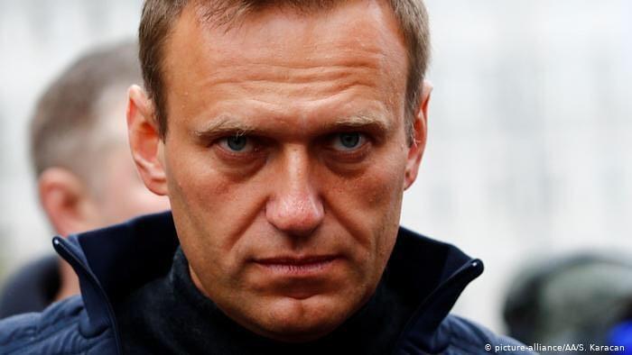 Алексей Навальный: Original: https://www.instagram.com/p/B3t24-PplRA/