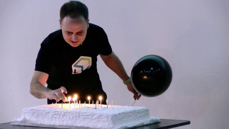 WSD всё, Вадим Макеев