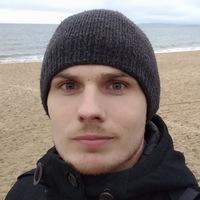 Антон Высоцкий