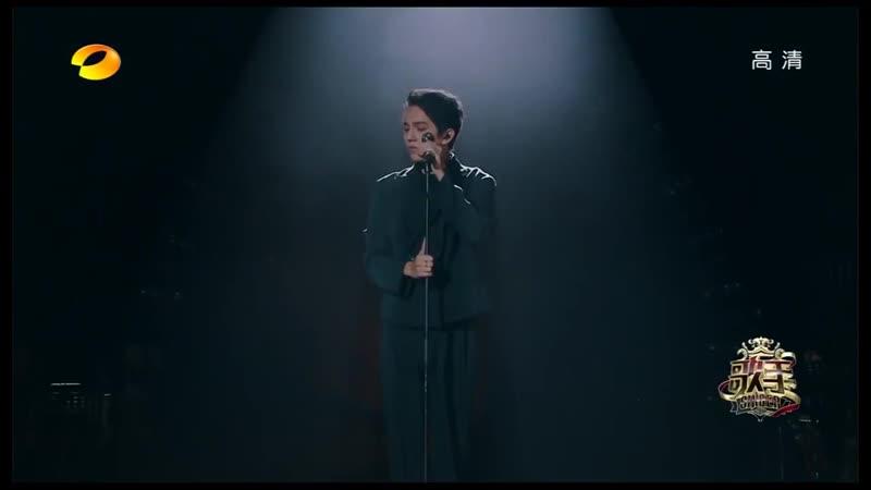 Димаш Кудайбергенов Sos Dun Terrien En Detresse live (Жанды дауыс, I am Sing