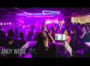 Andy Weise live set on Air by KAIFOOI
