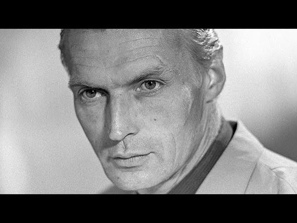 Николай Олялин. Звезды советского кино