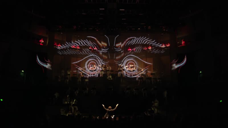 Карлхайнц Штокхаузен Суббота из цикла Свет Samstag aus Licht Scene 3 Париж 2019