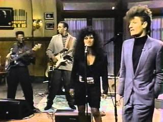Night Music #116 1989 Carlos Santana, Lyle Lovett, Hank Williams Sr., Fontella Bass, Wayne Shorter