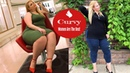 The Canadian Plus Size Beauty Caterina Moda